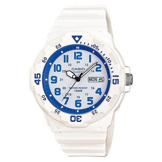 CASIO นาฬิกาข้อมือ รุ่น MRW-200HC-7B2V