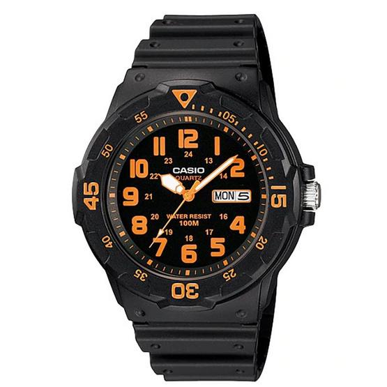CASIO นาฬิกาข้อมือ รุ่น MRW-200H-4
