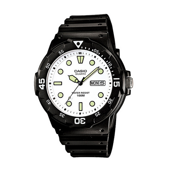 CASIO นาฬิกาข้อมือ รุ่น MRW-200H-7E