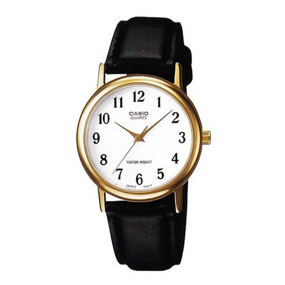 CASIO นาฬิกาข้อมือ รุ่น MTP1095Q-7BD