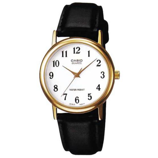 CASIO นาฬิกาข้อมือ รุ่น MTP-1095Q-7B
