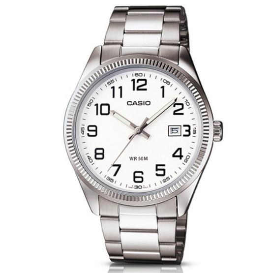 CASIO นาฬิกาข้อมือ รุ่น MTP-1302D-7B
