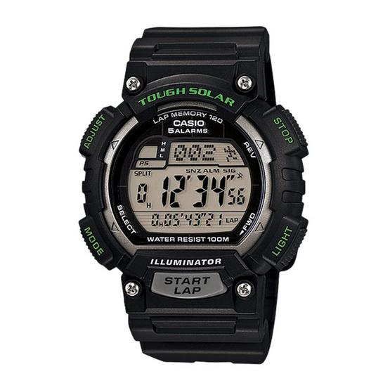 CASIO นาฬิกาข้อมือ รุ่น STL-S100H-1AVDF