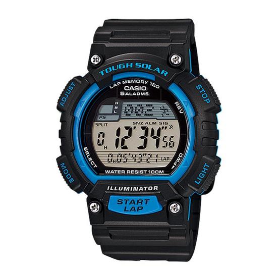 CASIO นาฬิกาข้อมือ รุ่น STL-S100H-2AVDF