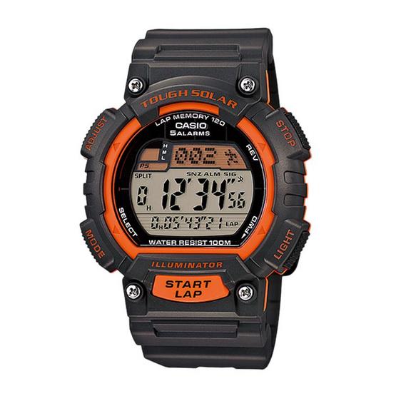 CASIO นาฬิกาข้อมือ รุ่น STL-S100H-4AVDF
