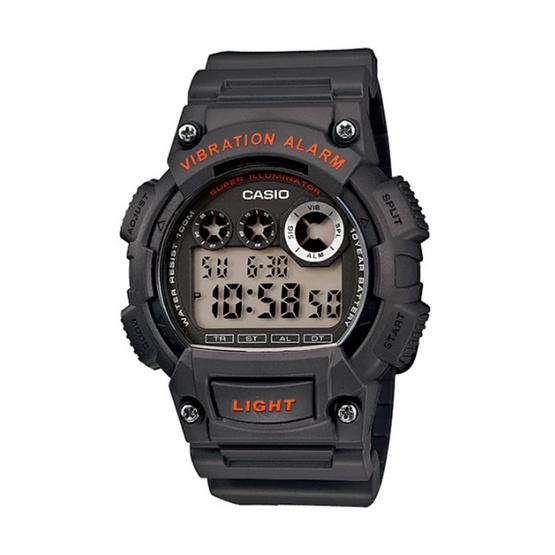 CASIO นาฬิกาข้อมือ รุ่น W-735H-8AVDF