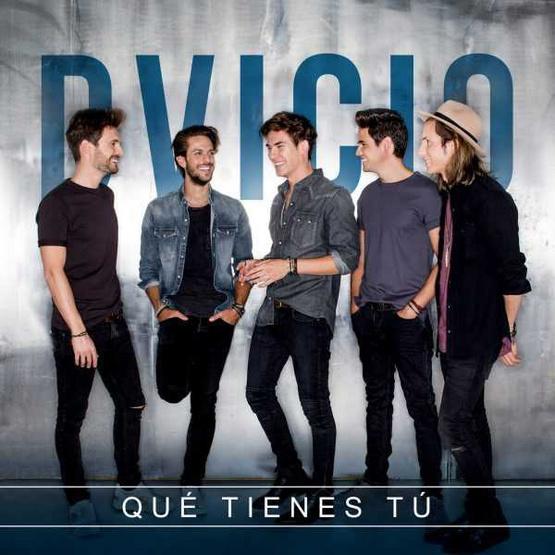 ซื้อ CD DVICIO Que  Tienes Tu (Thai Edition)