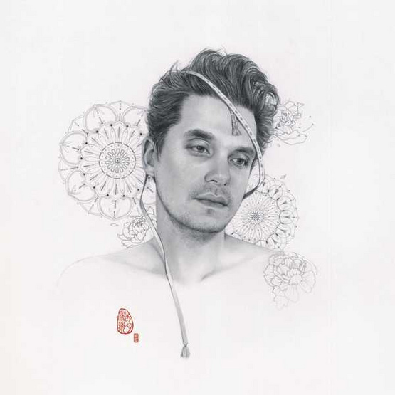 CD JOHN MAYER THE SEARCH FOR EVERYTHING รูบที่ 1