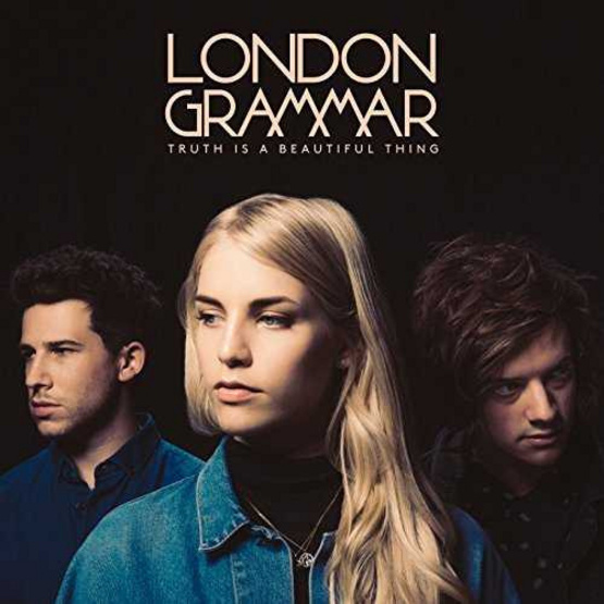 ซื้อ CD London Grammar Truth is a Beautiful Thing (Deluxe Edition)