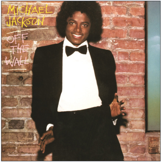 ซื้อ CD MICHAEL JACKSON Album: OFF THE WALL