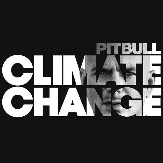 ซื้อ CD PITBULL  CLIMATE CHANGE