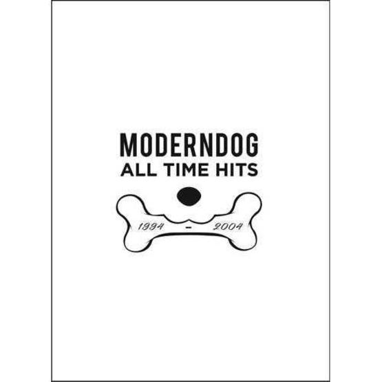 ซื้อ CD modern dog All Time Hits