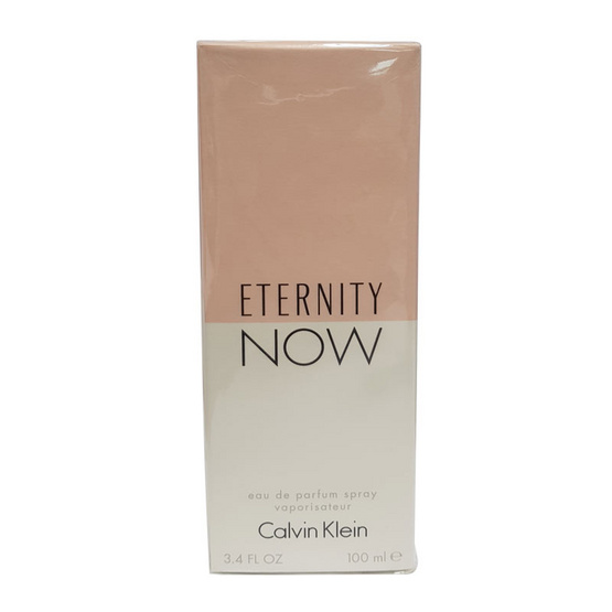 CK Eternity Now EDP 100ml.