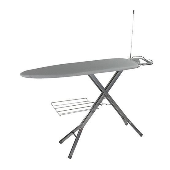 C.I.T.โต๊ะรีดผ้าไอน้ำ 10 ระดับ