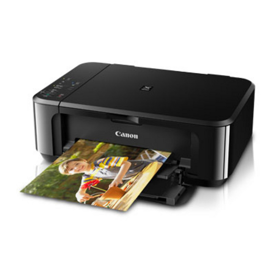Canon All In One Printer PIXMA MG3670