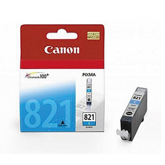 Canon ตลับหมึก อิงค์เจ็ท รุ่น CLI-821C