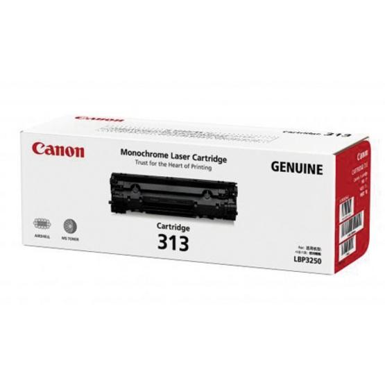 Canon ตลับหมึกโทนเนอร์ รุ่น Cartridge 313 สำหรับเครื่องพิมพ์รุ่น LBP3250