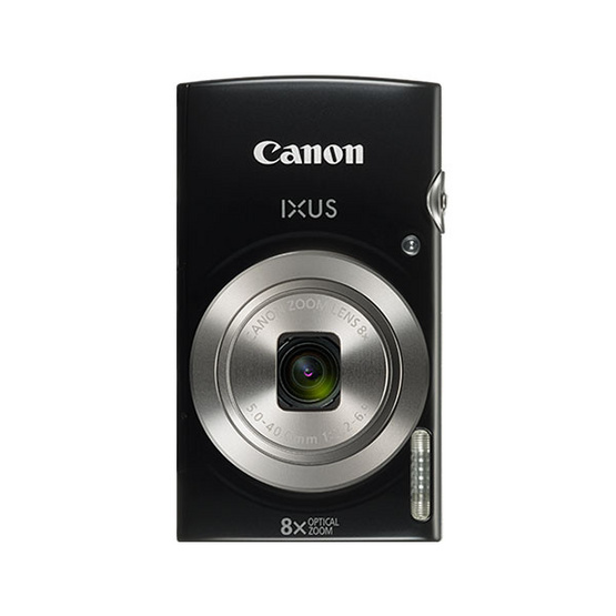 Canon IXUS 185 Free SD Card 8 GB