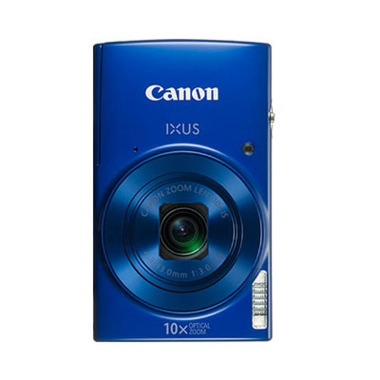 Canon IXUS 190 Free SD Card 8 GB