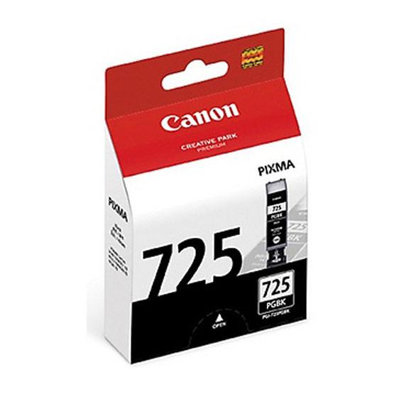 Canon ตลับหมึก อิงค์เจ็ท รุ่น PGI-725BK