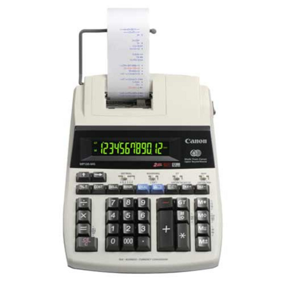 Canon Printing Calculator รุ่น MP120-MG