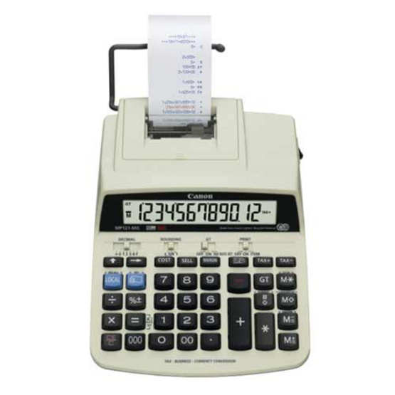 Canon Printing Calculator รุ่น MP121-MG