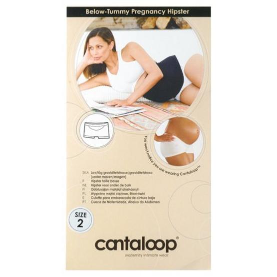 Cantaloop กางเกงในรับครรภ์ Size 2