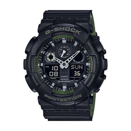 Casio G-Shock รุ่น GA-100L-1ADR