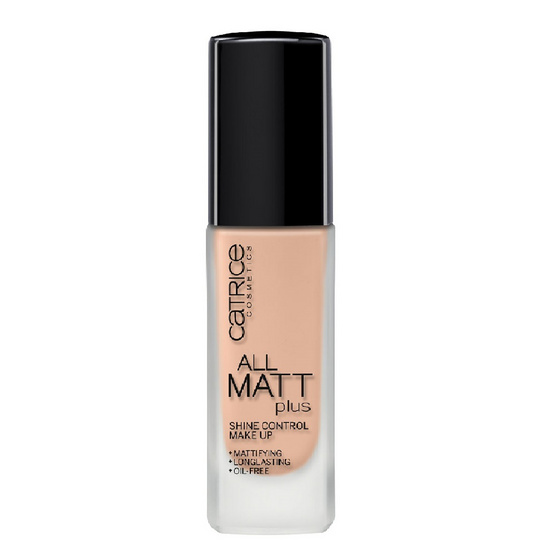 Catrice All Matt Plus Shine Control Make Up #015