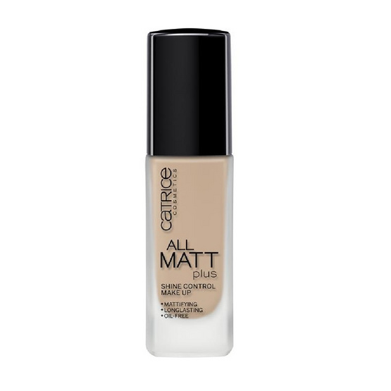 Catrice All Matt Plus Shine Control Make Up #020