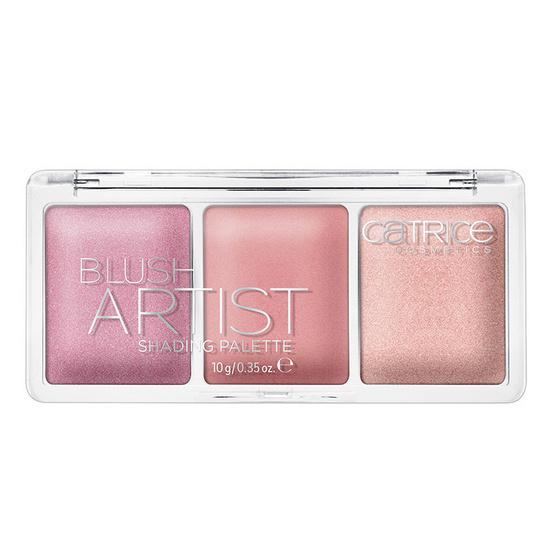 ซื้อ Catrice Blush Artist Shading Palette 10g #020 CORALL I NEED