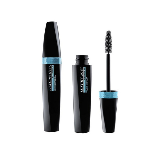 Catrice Luxury Lashes Waterproof Volume Mascara 010