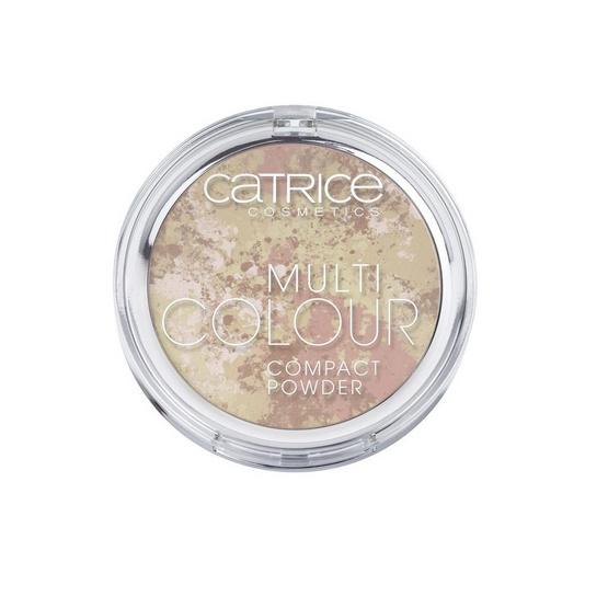 Catrice Multi Colour Compact Powder 010