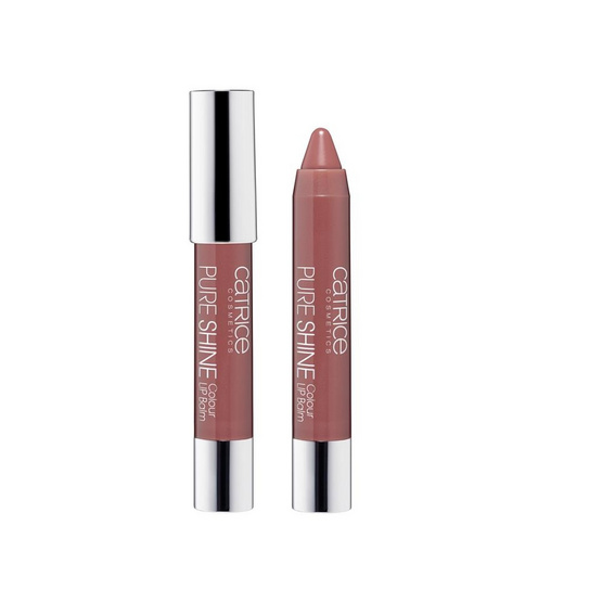 Catrice Pure Shine Colour Lip Balm 010
