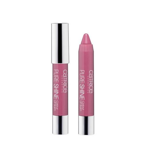 Catrice Pure Shine Colour Lip Balm 040
