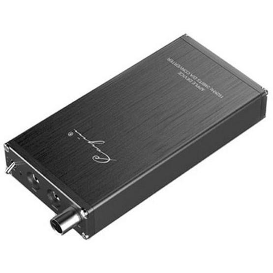 Cayin แอมป์ รุ่น Spark C6 Portable Dac+Amp Support iPhone iPad iPod Black