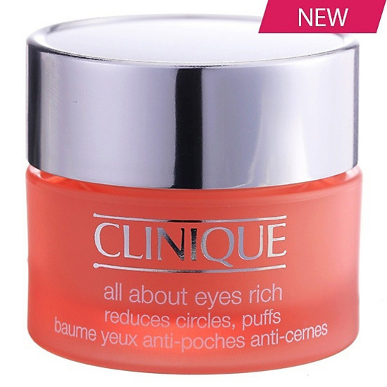 Clinique All About Eyes Rich 15 ml.