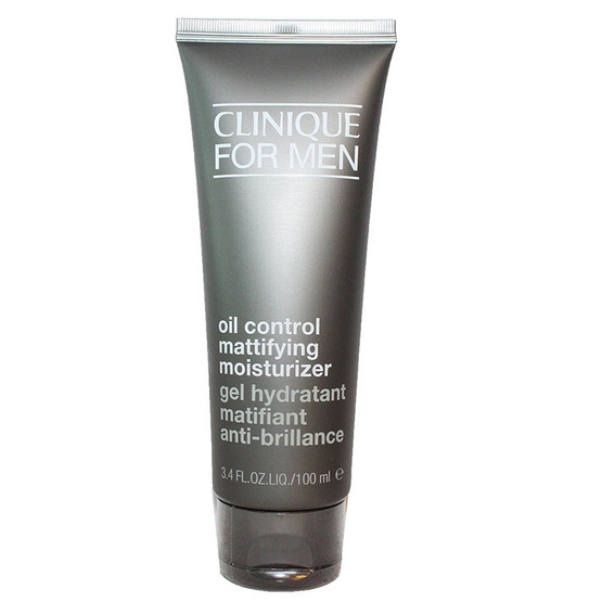 Clinique For Men Oil Control Mattifying Moisturizer 100ml.