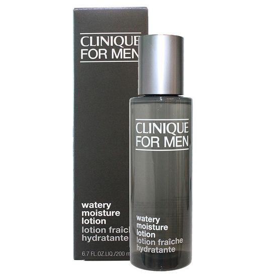 พร้อมส่ง !! Clinique For Men Watery Moisture Lotion 200ml. - Clinique, ผลิตภัณฑ์ความงาม