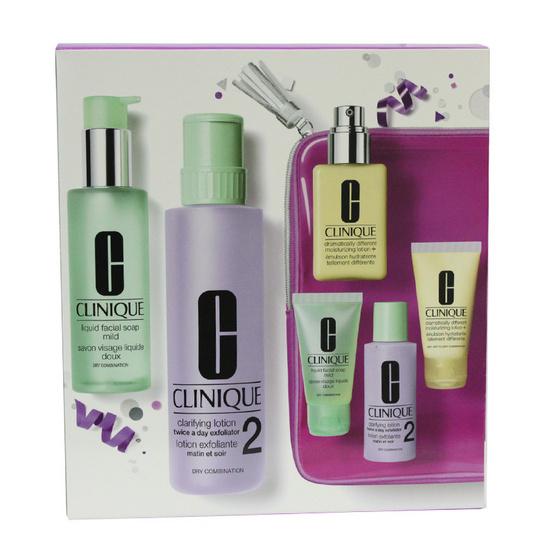 ของแท้ !! Clinique Great Skin Home & Away I/II Set - Clinique, ผลิตภัณฑ์ความงาม
