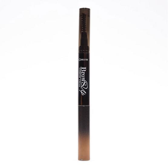 Cosluxe Brows Up Eyebrow cream 3g #Whisky