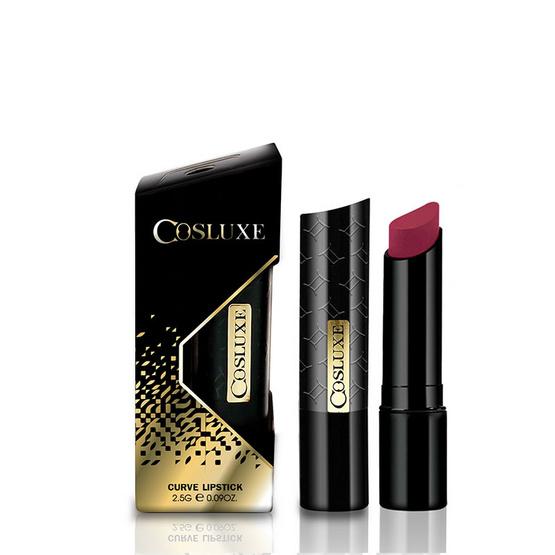 Cosluxe Curve Lipstick #Love Rosie (ชมพูกุหลาบ)