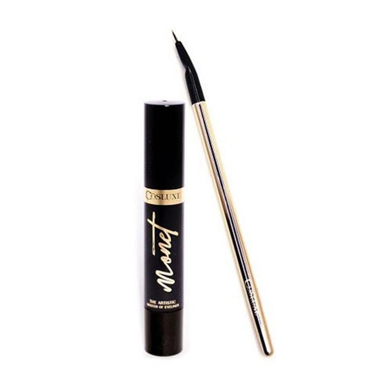 Cosluxe Monet Eyeliner set #ImpressionBlack