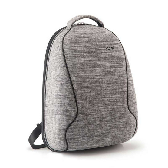 "Cozistyle City Backpack Slim 13"""" Poly Fabric"