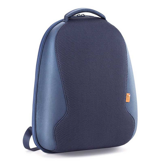 "Cozistyle City Backpack Slim 13"""" Poly Fabric (ARIA Collection)"