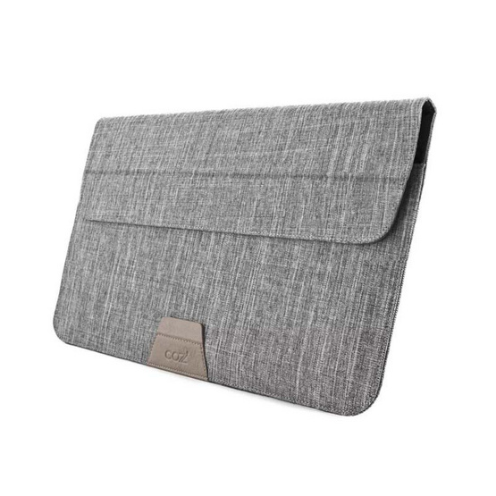 "Cozistyle Stand Sleeve 13"""" Poly Fabric Urban"