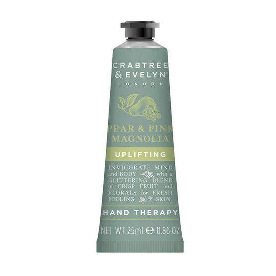 Crabtree&Evelyn Hand Therapy 25g. #Pear And Pink Magnolia