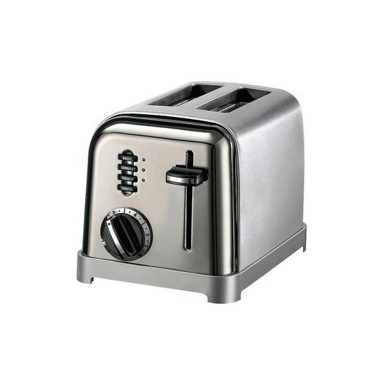 Cuisinart เครื่องปิ้งขนมปัง รุ่น CPT-160