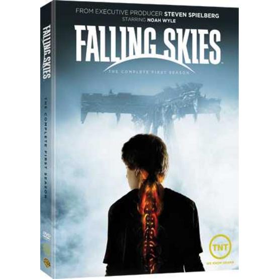 ซื้อ DVD Falling Skies: The Complete 1st Season (สงครามวันกู้โลก ปี 1)