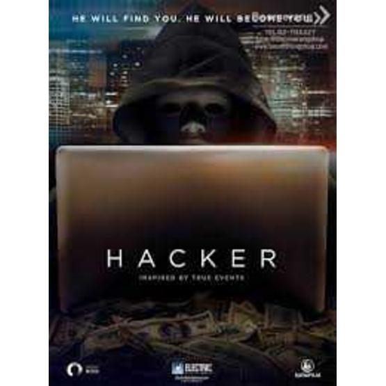 ซื้อ DVD Hacker/อัจฉริยะแฮกข้ามโลก